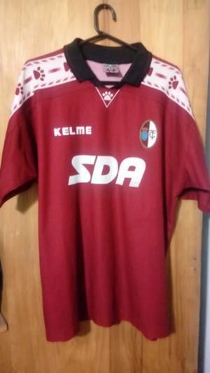 Kelme Torino futbol club de Italia talle XL original epoca