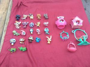 Little Pet Shop Wac7