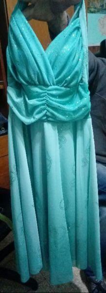 Vendo vestido de fiesta.Nuevo