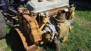 Motor GM 4/71 Detroit
