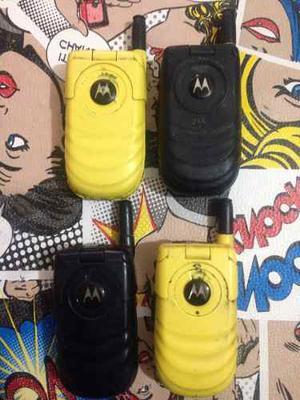 Nextel Equipo Radio Importado Barato I531 Libre Amarillo #8