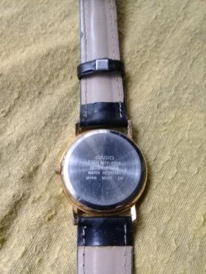 Reloj pulsera casio