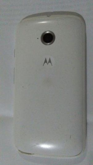 Vendo Celular Motorola Moto E 2da Generación Usado