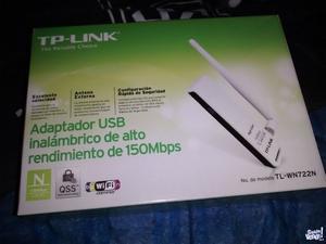 Antena wifi usb tp link