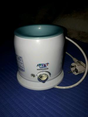 Calentador de mamaderas Philips