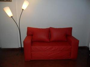 Hermoso sofá cama
