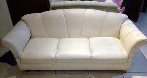 Juego de sillones principal de 3 cuerpos y 2 individuales