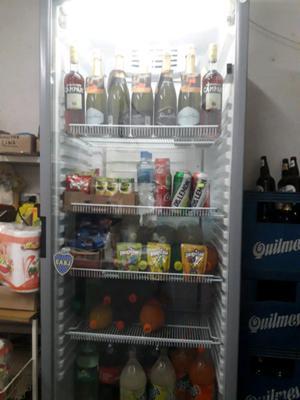 Vendo freezer, exhibidora Y Cortadora de fiambres