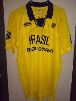 Camiseta De La Selección De Voley De Brasil