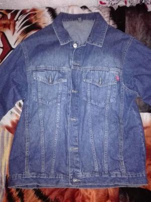 Campera Jeans $400