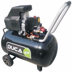 Compresor cárter seco 100 lts 3 hp cod