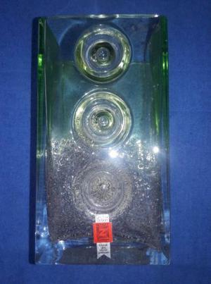 Florero de cristal (Schott Zwiesel)