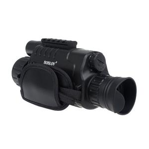 Monocular Boblov Wg-37 Vision Nocturna 5x40 A Pedido