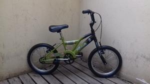 Bicicleta Python Draco 16 Excelente Estado! Lista Para Usar!