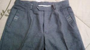 Pantalón de vestir de invierno t 44