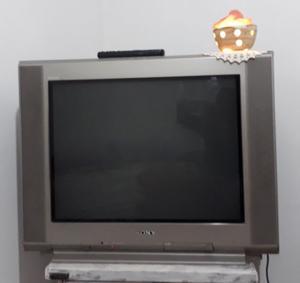 VENDO TV SONY 29' Funciona PERFECTO!