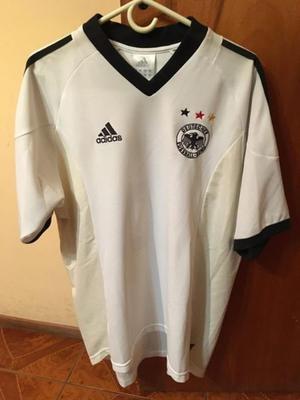 Camiseta Alemania Adidas nro 13 XL