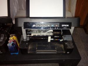 Impresoras Epson usadas a revisar