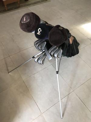 Juego completo de hierros de golf Ping