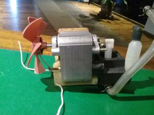 Motor de nebulizador san up en perfecto estado