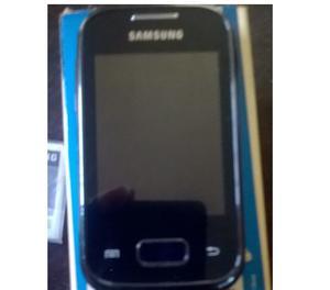Samsung Galaxy Pocket Gt SL Inmaculado