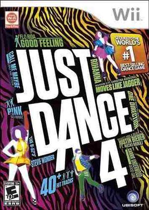 Sólo Danza 4 - Nintendo Wii