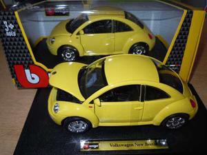 Autos De Coleccion Burago  Modelos Nuevos -muy Buenos