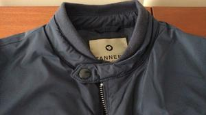 Campera Tannery L. sin uso