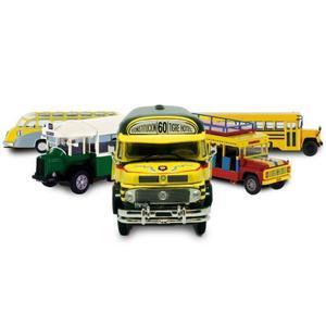 Coleccion Autobuses Del Mundo Varios Numeros Del 3 Al 15