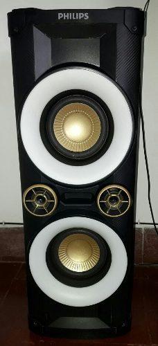 Parlante Philips Nx 4
