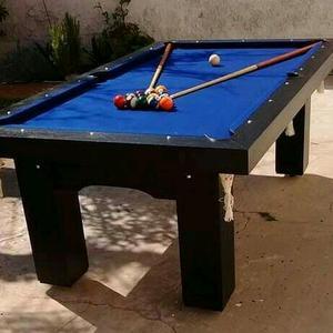 Vendo mesa de Pool Familiar a estrenar