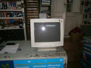monitor 17 Nec impecable