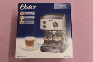 CAFETERA OSTER CMP55 EXPRESS DIG - NUEVA EN CAJA SIN ABRIR