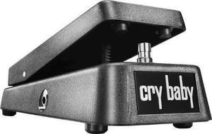 Pedal De Efecto Guitarra Dunlop Cry Baby Gcb 95 Wah Wah