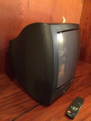Vendo TV Philips 21''