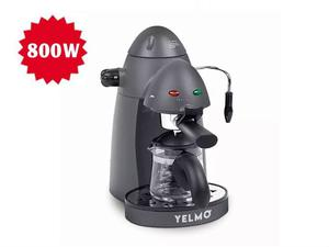 CAFETERA EXPRESS YELMO 6 BAR 800W CE // NUEVO CON
