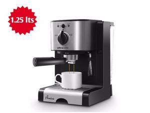 CAFETERA EXPRESSO ULTRACOMB 19BAR 1,25LTS W CE