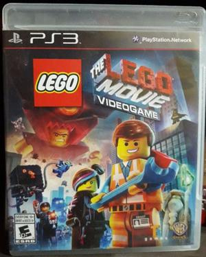 Lego:The Lego Movie (WB Games) - PS3