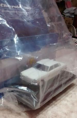 Chevrolet 400 N°5 Sin Abrir de la Coleccion de Autos