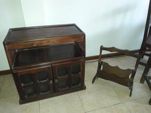 Mesa para tv lcd en muebles rosario sur2 posot class for Aberturas algarrobo rosario