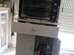 Mueble para microondas c rdoba capital posot class - Mueble para horno y microondas ...
