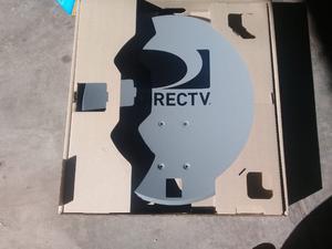 vendo antena de directv nueva en caja con lo accesorio