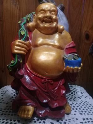 Buda de la abundancia