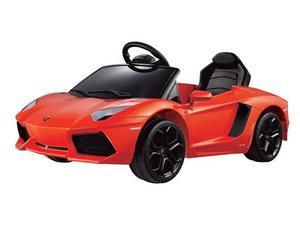 Auto Ferrari aventador a bateria