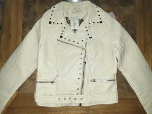 Campera de algodón,cuero,camisas,sweaters todo nuevo