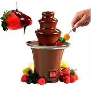 Cascada De Chocolate 3 Pisos 200ml