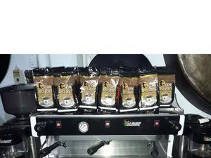 Maquinas de café express 2 bocas nuevas