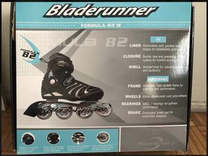 Rollers bladerunner. Excelente!!
