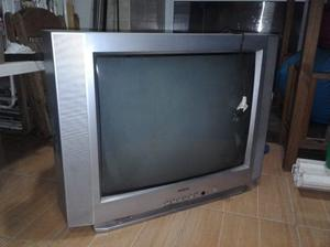 TV MARCA ADMIRAL 29 PULGADAS CON CONTROL REMOTO