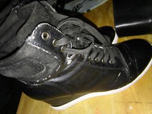 Zapatos botitas talle 39